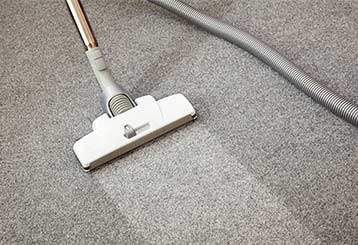 Commercial Carpet Cleaning | Glendale, CA