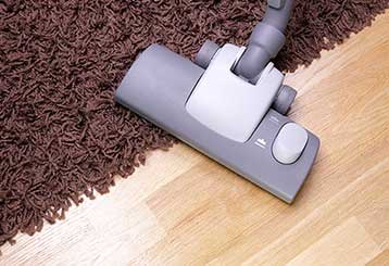 Affordable Carpet Cleaning Company Near Glendale