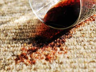 Steps to Take When Removing Carpet Stains | Glendale Carpet Cleaning